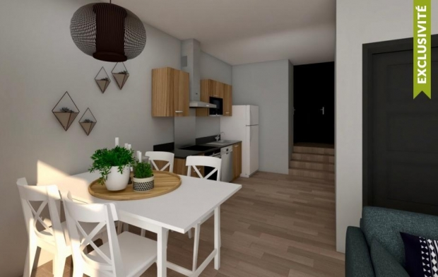 Digital Immobilier Consulting : Appartement | MIMIZAN (40200) | 46 m2 | 162 000 €