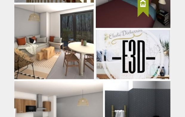 Digital Immobilier Consulting : Appartement | MIMIZAN (40200) | 37 m2 | 147 000 €